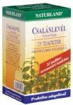 Naturland Csalánlevél tea 25x1 g - Gyógynövény, tea, Filteres tea
