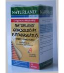 Naturland Görcsoldó és puffadásgátló tea 25x1 g - Gyógynövény, tea, Teakaverék