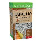 Naturland Lapacho tea 20x2 g - Gyógynövény, tea, Filteres tea