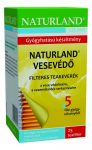 Naturland Vesevédő teakeverék 25x1 g - Gyógynövény, tea, Teakaverék