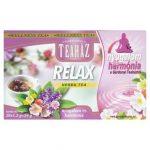 Teaház Wellness tea relax 24 g