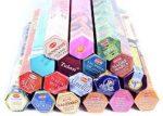 Hem Füstölő Fragrance Aroma 20 db - Alternatív gyógymód, Füstölő