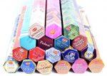 Hem Füstölő Meditáció 20 db - Alternatív gyógymód, Füstölő