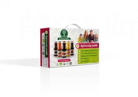 Természet Áldása Egészség pack 5 X 1000 ml
