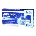 JutaVit Laktáz enzim 5000 FCCU 60db tabletta