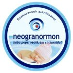 Neogranormon Baba védőkrém 100 g
