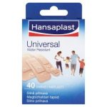 Hansaplast Sebtapasz Universal 40 db