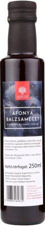 Almitas Áfonya balzsamecet 250 ml
