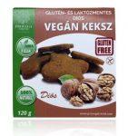 Provega Trend Gluténmentes diós vegán keksz 120 g