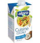 Alpro Kókusz főzőkrém 250 ml