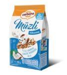 Cerbona Müzli kókuszos 200 g - Étel-ital, Müzli, gabonapehely, granola, reggeli alapanyag