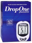 DropOne vércukormérő készülék 1db