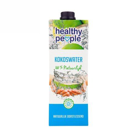 Healthy People Natúr Kókuszvíz 1000 ml - Étel-ital, Ital, Zöldség és gyümölcslé