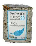 Parajdi fürdősó valódi gyógynövényekkel légúti megbetegedésekre 1000 g