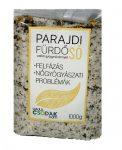 Parajdi fürdősó valódi gyógynövényekkel felfázásra és nőgyógyászati problémákra 1000 g