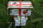 Éden Gyümölcsszelet Ajándékcsomag (7x60 g) 1 db