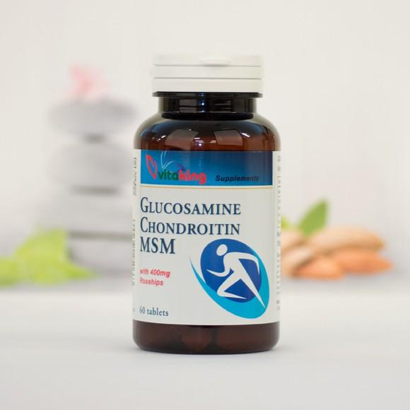 Vegán glükozamin, kondroitin, hialuronsav | A könnyed mozgásért