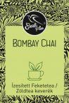 SZAFI FREE BOMBAY CHAI TEA 100G