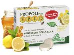 Specchiasol® Cukormentes Propolisz szopogatós tabletta mézes-citromos íz - EPID® szabadalom, 600 mg-os kivonat.