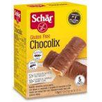 Schar gluténmentes chocolix karamellás keksz 110 g